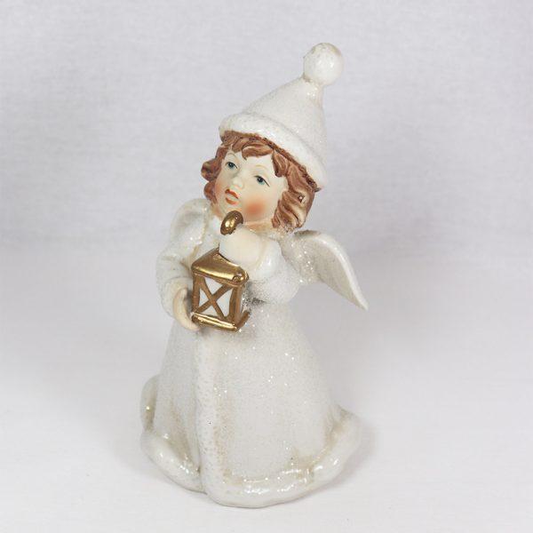 Anjo de Porcelana