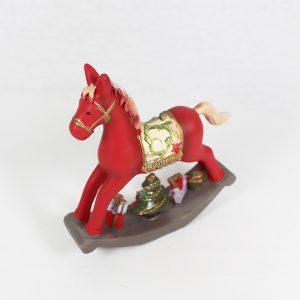 Cavalo de Natal | Homeart - Design e Decoração de Interiores | 18000548