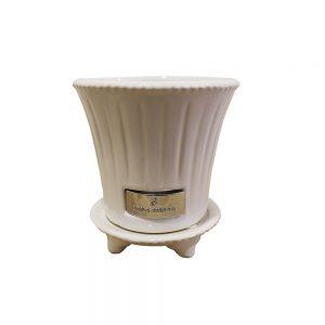 Jarra | Homeart - Design e Decoração de Interiores | Jarra de cerâmica com suporte