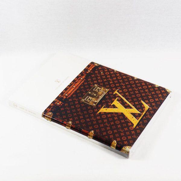 Livro Louis Vuitton