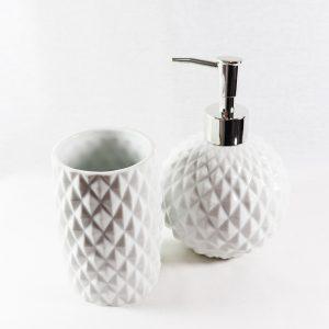 Doseador com copo | Homeart - Design e Decoração de Interiores | 19000508