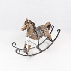 Cavalo de Baloiço | Homeart - Design e Decoração de Interiores | 19000671