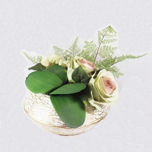 Jarra com Flores | Homeart - Design e Decoração de Interiores | 18000279