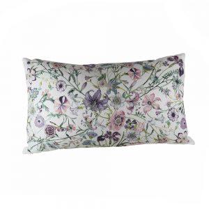 Almofada Algodão Garden Flowers | Homeart - Design e Decoração de Interiores | 18000472