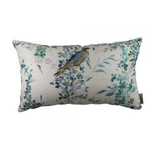 Almofada Algodão Peace Bird | Homeart - Design e Decoração de Interiores | 18000482