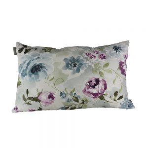 Almofada Algodão Rose&Blue | Homeart - Design e Decoração de Interiores | 18000482