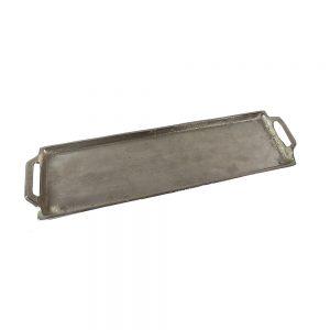 Bandeja de Alumínio | Homeart - Design e Decoração de Interiores | 18000555