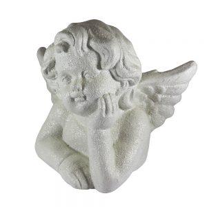 Busto de Anjo | Homeart - Design e Decoração de Interiores | 18000560