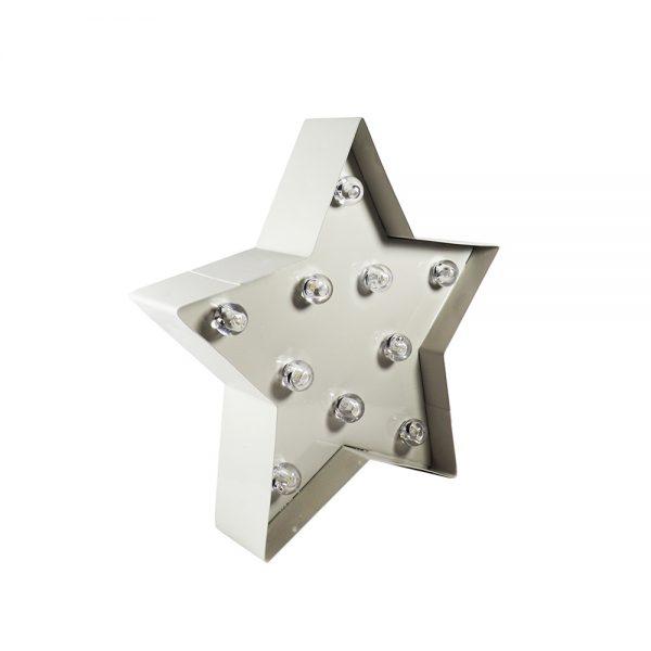 Candeeiro Estrela