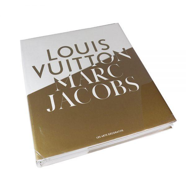 Livro Louis Vuitton - Marc Jacobs