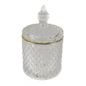 Caixa de Vidro | Homeart - Design e Decoração de Interiores | 19000227