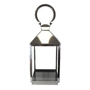 Lanterna de Metal com Pega | Homeart - Design e Decoração de Interiores | 19000383