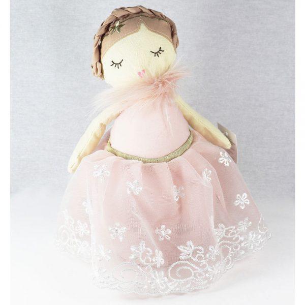 Peluche Princesa
