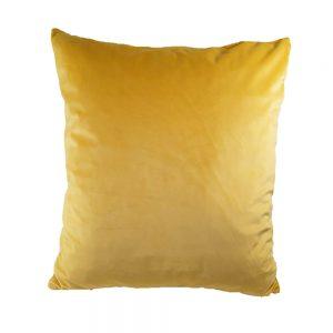 Almofada Veludo Mostarda | Homeart - Design e Decoração de Interiores | 19000733