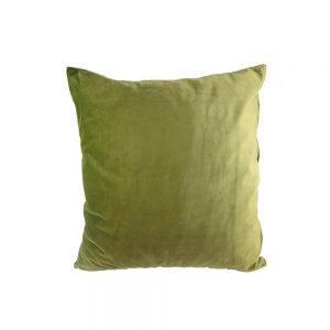 Almofada Veludo Verde | Homeart - Design e Decoração de Interiores | 19000734