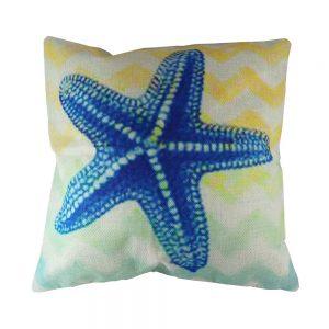 Almofada Linho Estrela Do Mar | Homeart - Design e Decoração de Interiores | 18000481