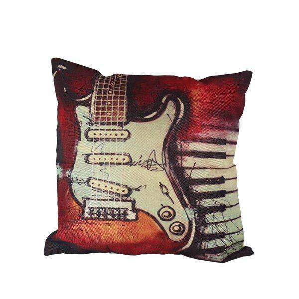 Almofada Guitarra Fender