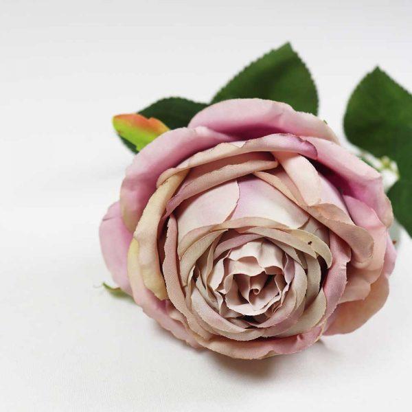 Pé de Rosa Artificial