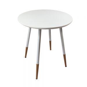 Mesa Branca | Homeart - Design e Decoração de Interiores | 19000521