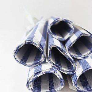 Individuais Mesa Azul e Branco | Homeart - Design e Decoração de Interiores | 19000602