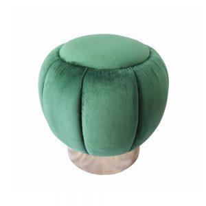 Puff Verde | Homeart - Design e Decoração de Interiores | 19000692