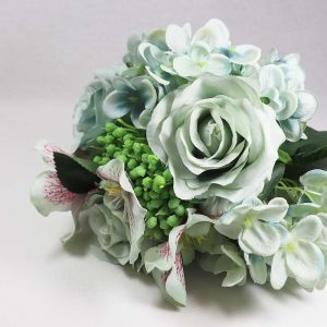 Bouquet Hortênsias e Rosas Artificial | Homeart - Design e Decoração de Interiores | 19000708