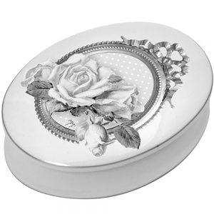 Caixa Cerâmica Mathilde M | Homeart - Design e Decoração de Interiores | 19000828
