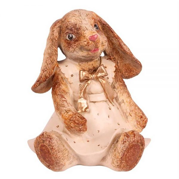 Coelha Poliresina