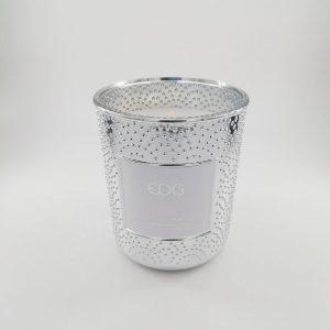 Vela Vidro Perfumada EDG | Homeart - Design e Decoração de Interiores | 19000879