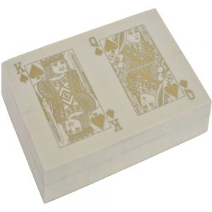 Jogo de Cartas Duplas | Homeart - Design e Decoração de Interiores | 19000946