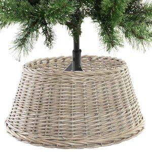 Base Árvore Vime Natural | Homeart - Design e Decoração de Interiores | 19000953