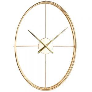 Relógio de Parede Oval | Homeart - Design e Decoração de Interiores | 19000954