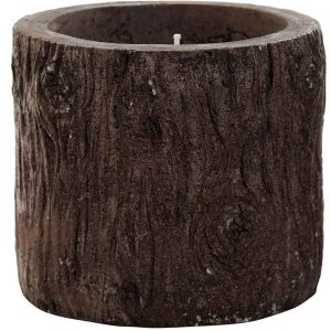 Vela Cimento efeito Tronco de Árvore | Homeart - Design e Decoração de Interiores | 19000970