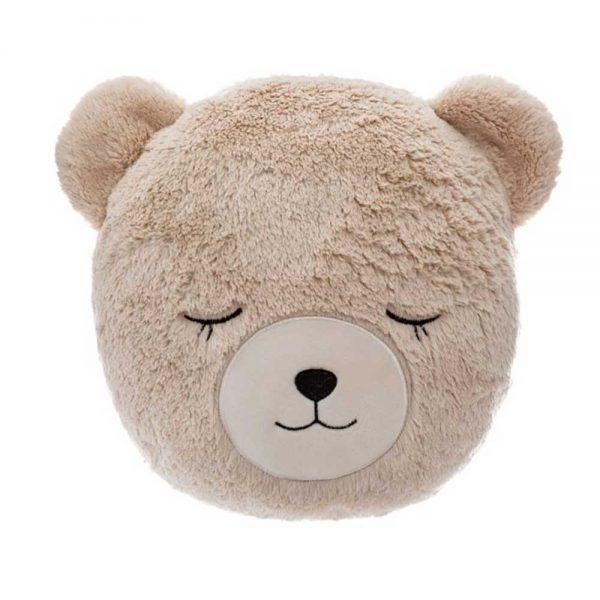 Almofada decorativa Urso